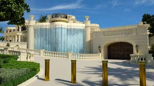 at 139 million this insane florida u0027palace u0027 is the most
