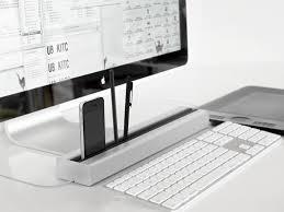 Desk Scanner Organizer Keep Your Desk Organized