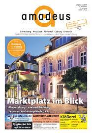 Einbauk Hen Gut Und G Stig Amadeus Magazin 22 2016 By Amadeus Verlag Issuu