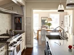rebekah zaveloff u0027s restaurant inspired kitchen design food u0026 wine