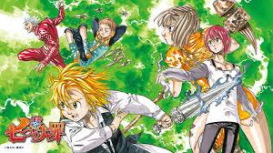 the seven deadly sins madara vs seven deadly sins battles comic vine
