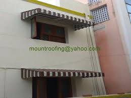 Aluminium Window Awnings Roofing Company Roofing Contractor Roofing Companies In