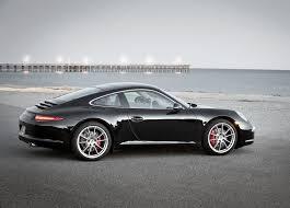 2012 porsche 911 s price 2012 porsche 911 991 s side rear profile egmcartech