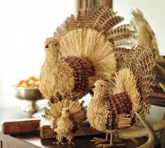 thanksgiving turkey decoration cool turkey decorations for your thanksgiving table digsdigs