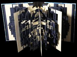 Ingrid Siliakus 荷兰艺术家ingrid Siliakus震撼的纸塑作品 灵感日报
