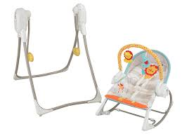Amazon Baby Swing Chair Amazon Com Fisher Price 3 In 1 Swing U0027n Rocker Computers