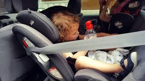siège auto bébé dos à la route notre avis sur le siège auto joie every stage pages