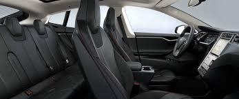 Tesla Carbon Fiber Interior Tesla Model S U2013 First Hand Experience Satheesh Net