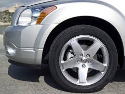 dodge caliber 2007 picture 43 of 51