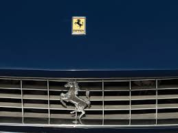 ferrari hood emblem rm sotheby u0027s 1966 ferrari 330 gt 2 2 series ii by pininfarina