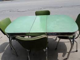 Vintage Formica Kitchen Table And Chairs by Mid Century Kitchen Table Fpudining
