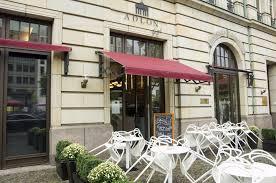 Esszimmer Essen Geschlossen Adlon To Go Coffee Shop Berlin Mitte Restaurant Bewertungen