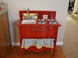 side tables and nightstands under curbed a red s shaped table with