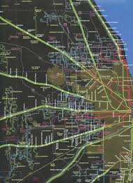 Chicago Maps by Submission Historical Map Chicago Regional Transit Maps