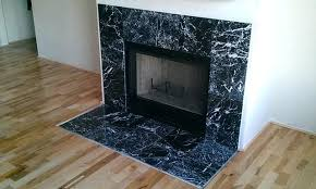 Installing Marble Tile How To Install A Marble Fireplace Surround How To Install Marble
