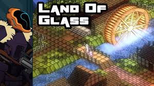 mini stained glass ls let s try land of glass king of the stained glass hill youtube