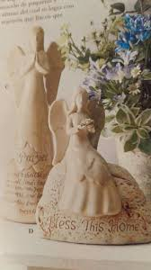 set of two angels home interiors gifts u2022 110 49 picclick