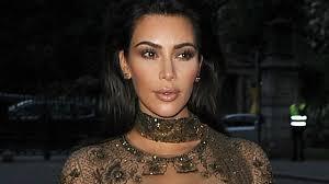 Kardashian Family Halloween Costumes Kim Kardashian West U0027s Robbery Is Now A Halloween Costume And We U0027re