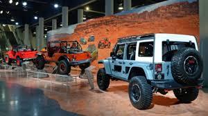 mopar jeep accessories 2018 jeep wrangler mopar stuffs the jeep performance parts
