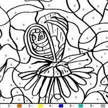 parrot coloring pages hellokids