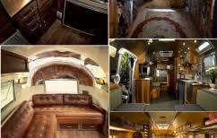 Airstream Custom Interiors Travel And Design Modenus Interior Design Blog