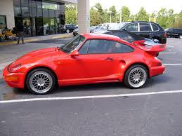 porsche gemballa anyone know this 91 turbo gemballa rennlist porsche