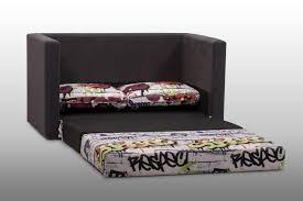 canape deplimousse canapé convertible déplimousse imprimé graffiti sully canapé
