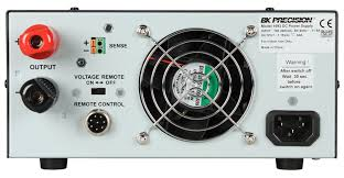 High Voltage Bench Power Supply - model 1694 high current switching dc power supplies b u0026k precision