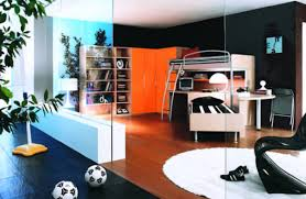 Modern Room Designs For Teenage Guys House Design Ideas - Guys bedroom designs