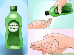 Rubbing Alcohol Kills Bed Bugs 3 Ways To Use Rubbing Alcohol Wikihow