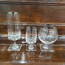 bicchieri rosenthal servizio bicchieri rosenthal 11 9 10 9pz a roma kijiji annunci