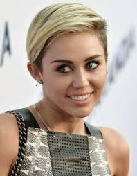 latest hairstyles miley cyrus haircut 2014