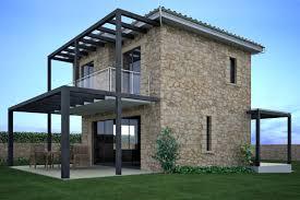 Haus Kaufen Grundst K Griechenland Haus Mit Wohnungen Und Gro Em Grundst Ck In Gymno