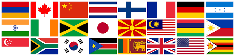Korea Flag Icon Contributors Transect Magazine