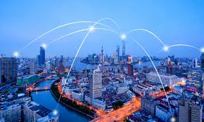 Smarter Technologies Setting The Stage For Smart Cities In The 5g Era Technology Intel