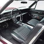1960 Ford Falcon Interior Ford Falcon Parts Ford Parts Classic Car Parts Truck Parts And