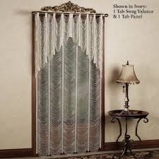 Swag Curtains For Dining Room 10 Best Marburn Curtains Valances Will Add Value To Your Living