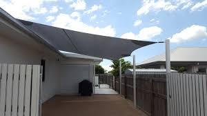 square lshade carports pool shade sail canopy patio sails square shade sail