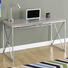 Gray Office Desk Desks Joss