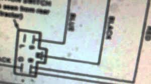 found a good wiring diagram to wire simplicity 4211 garden tractor