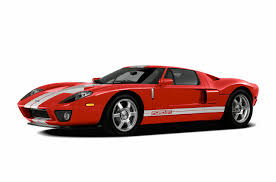 2000 Ford Gt 2006 Ford Gt New Car Test Drive
