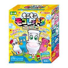 Where To Buy Japanese Candy Kits Moko Moko Mokolet 4 Candy Toilet Kit Toilet Japanese Candy And