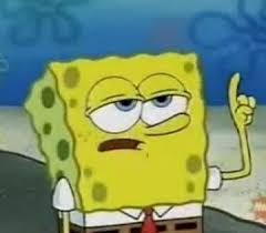 Tough Spongebob Meme - tough spongebob meme generator