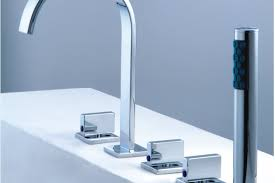 Replace Roman Tub Faucet Shower Amazing Shower And Tub Fixtures Delta Porter In2ition Two