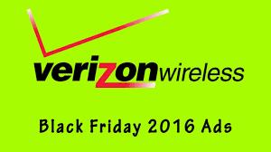 verizon wireless black friday 2016 ads