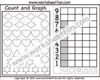 graphing u2013 count and graph free printable worksheets u2013 worksheetfun