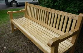 Replace Wood Slats On Outdoor Bench Garden Bench Wood Benches Metal And Wood Garden Bench Uk Garden
