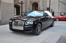 roll royce ghost 2017 rolls royce ghost stock r383 for sale near chicago il il
