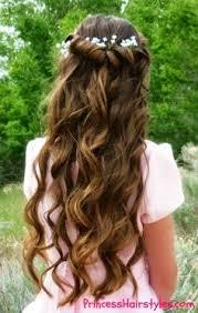 Disney Princess Hairstyles 6 Disney Princess Hair Tutorials Elsa Anna Belle Aurora