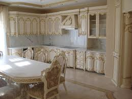 luxury kitchen furniture furniture awesome baroque kitchen with l shaped luxury kitchen